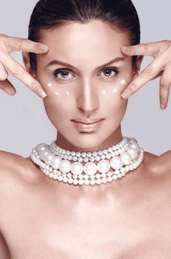 Удаление изъянов кожи лица