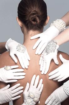 Антицилюлитный массаж Одесса