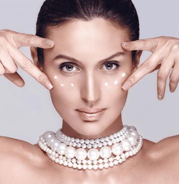 Услуги по омоложению кожи