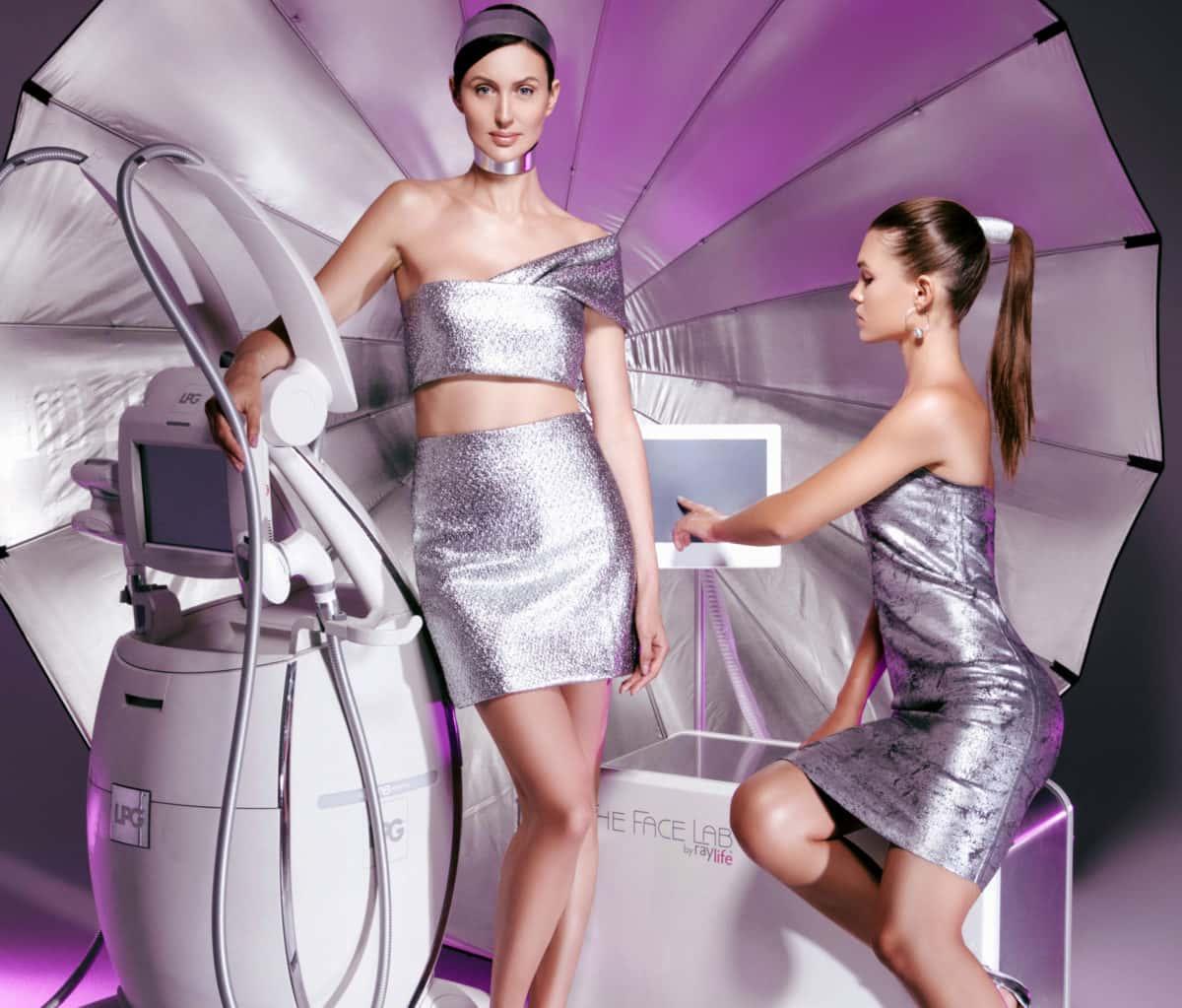 Аппаратная косметология в Одессе