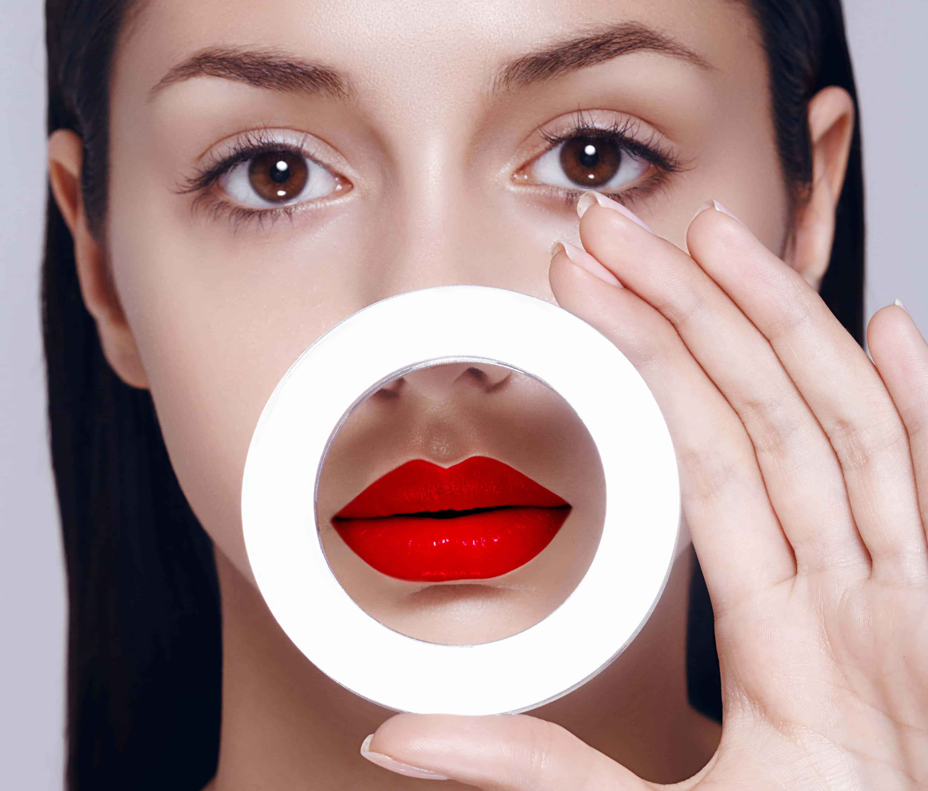 Увеличить губы в Одессе по доступной цене