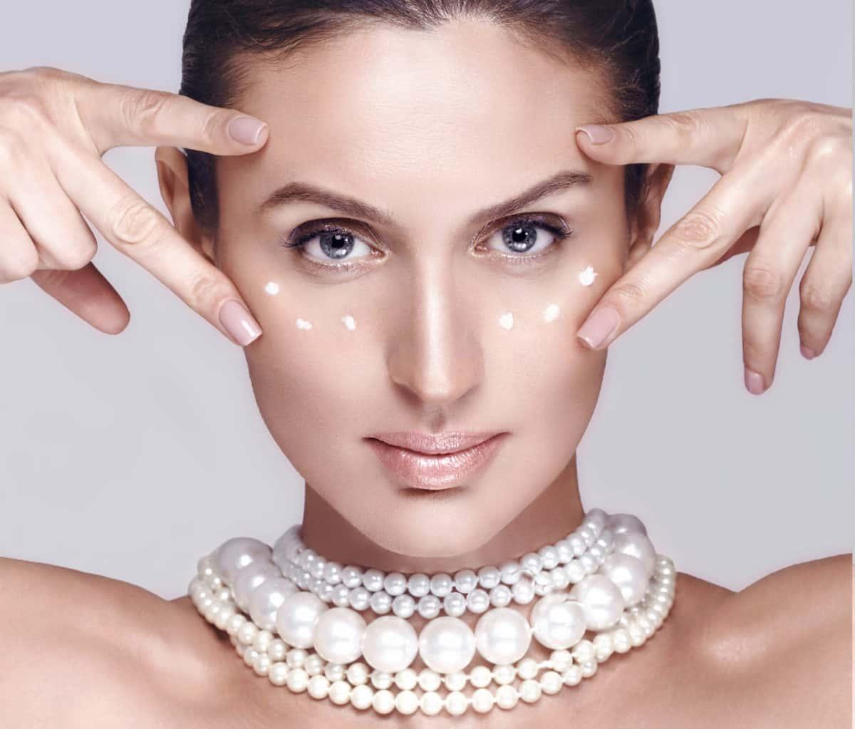 Комплексное отбеливание кожи в салоне